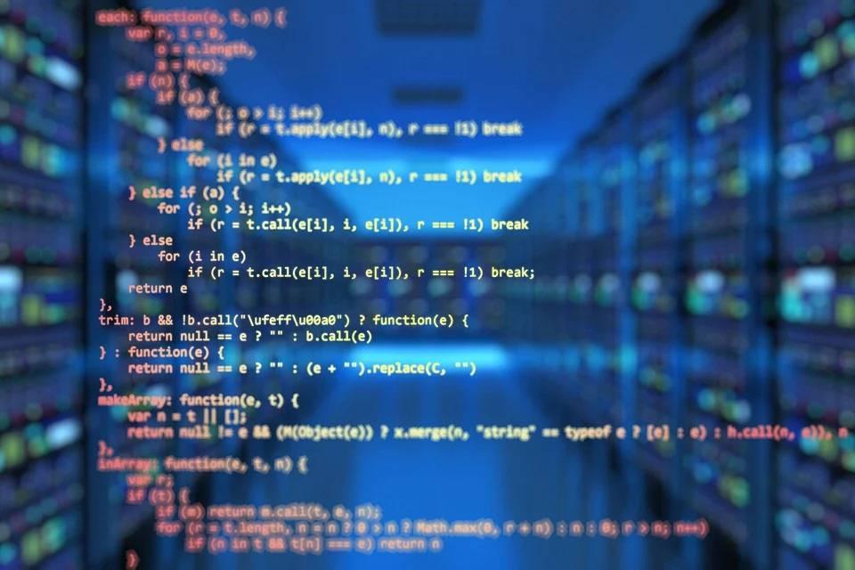 数据中心软件定义(pixabay免费)
