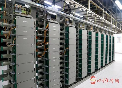 川西大数据产业园传输机房.jpg