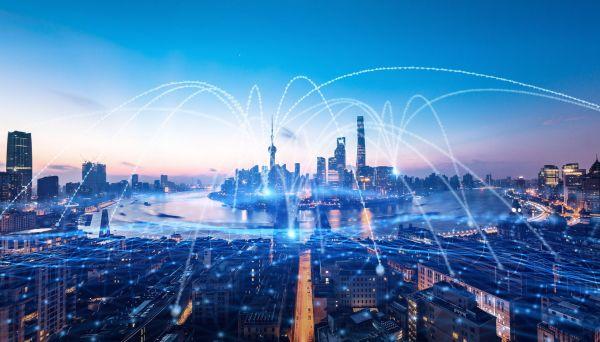 互联网城市
