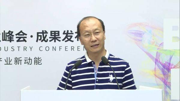大数据峰会20203-中国信通院云计算与大数据研究所所长何宝宏