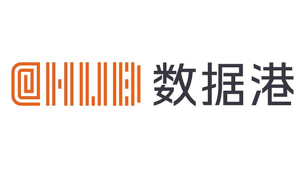 数据港logo