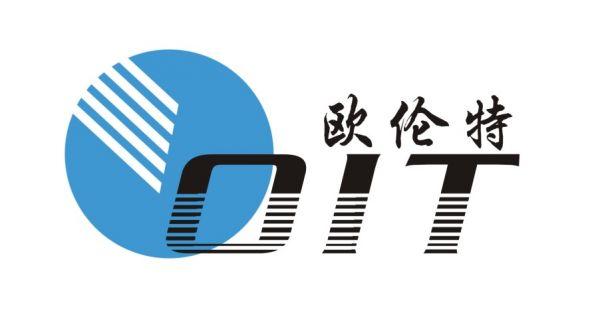欧伦特logo