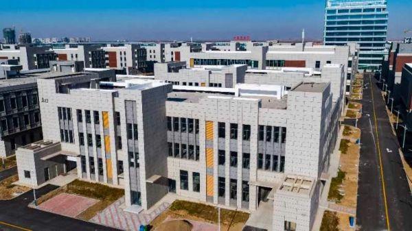 北京东方超算科技有限公司东方超算云内蒙古超级大脑项目外景