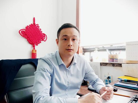 上海现代制药股份有限公司信息部主任