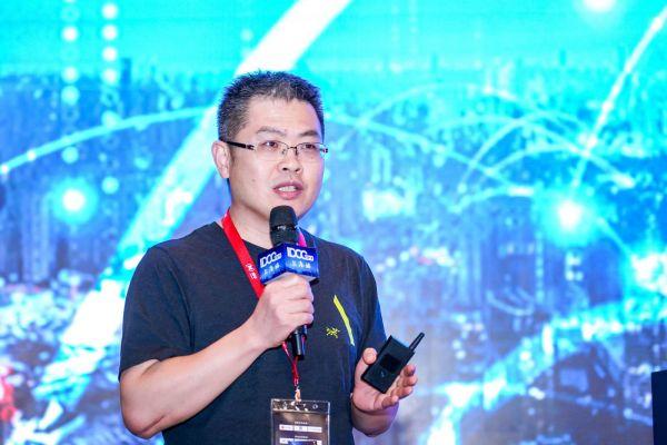 睿驰达新能源汽车科技有限公司首席战略官桂林先生