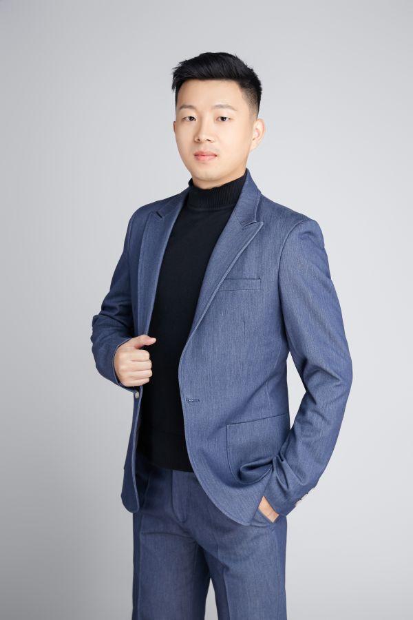 罗格朗集团(深圳市克莱沃电子有限公司)-叶枫林